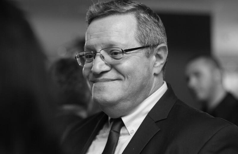 A murit Adrian Ionescu, fost ziarist și angajat LPF. Avea 64 de ani
