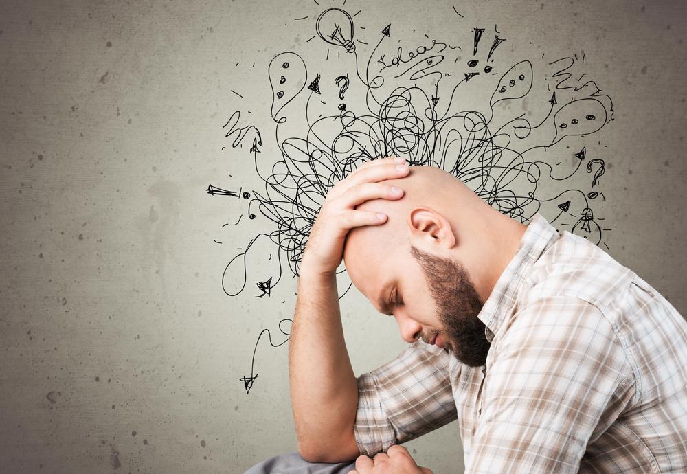 """De ce apare anxietatea și cum poate fi prevenită. """"Din asta derivă foarte multe tulburări"""""""