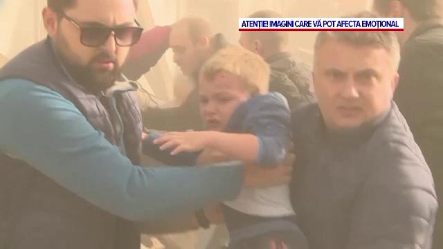 """Cutremur devastator în Croația, cu zeci de victime. Un oraș a fost pe jumătate distrus: """"E o catastrofă"""""""