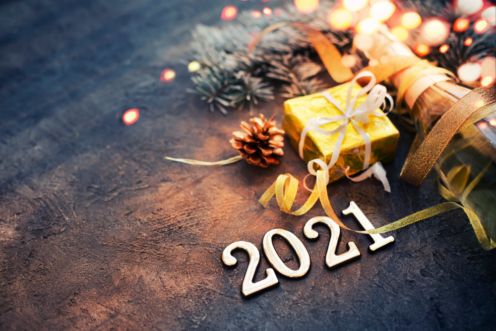 Mesaje de Revelion 2021. Felicitări, urări și SMS-uri pentru Anul Nou