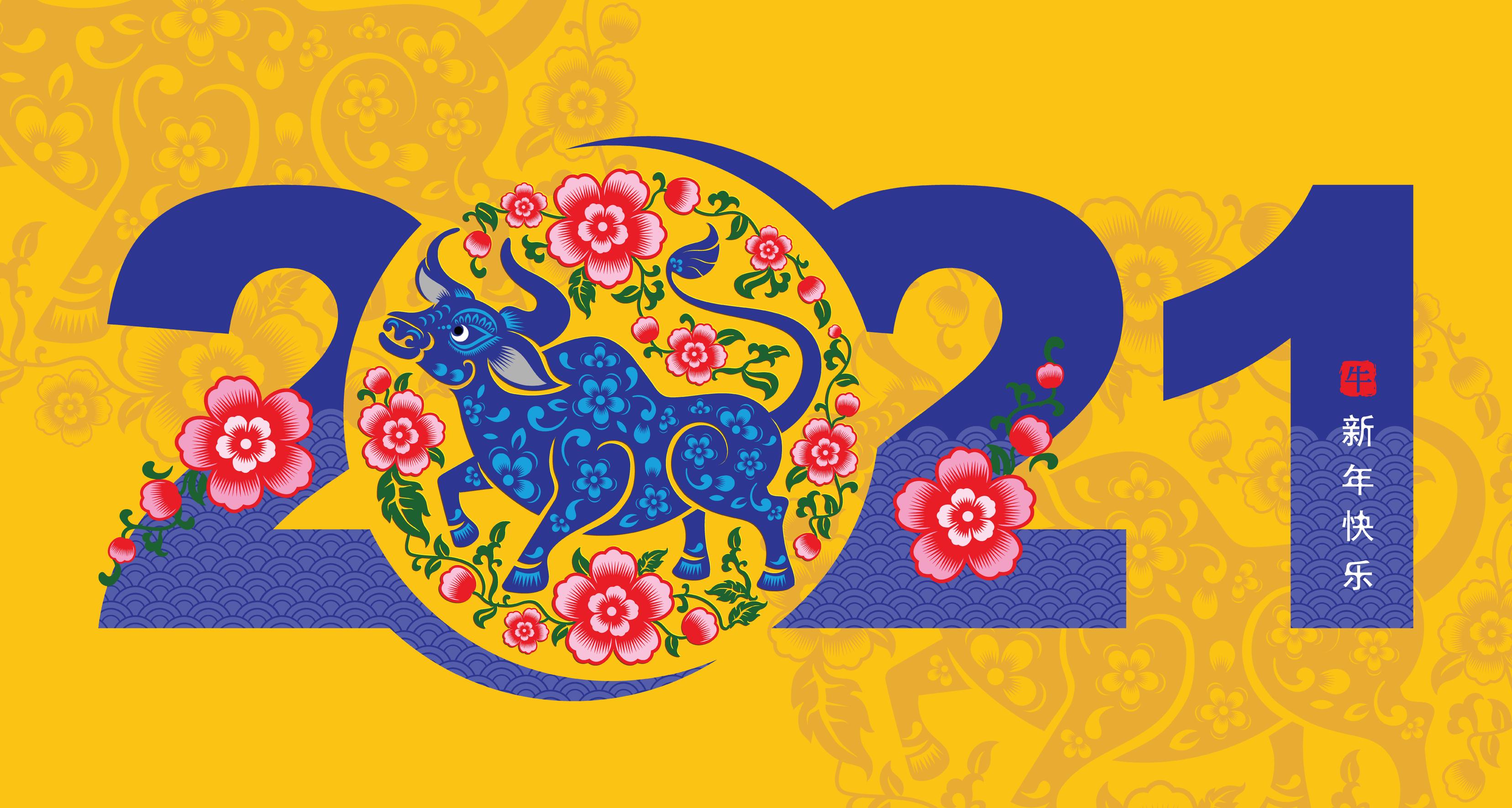 Horoscop chinezesc 2021 - Anul Bivolului de Metal. Ce trebuie să faci ca să îți meargă bine