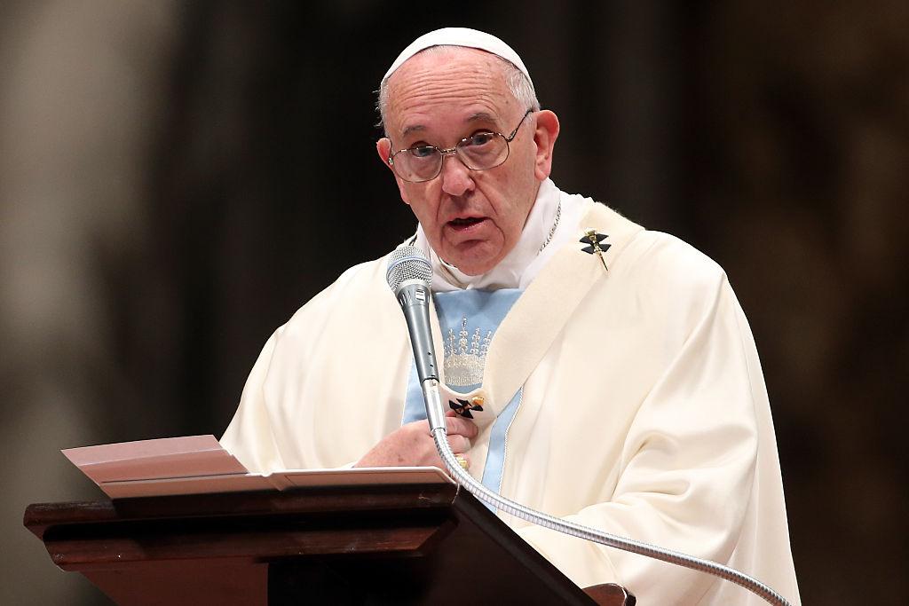 """Papa Francisc urmează să se vaccineze săptămâna aceasta: """"Fără vaccin te joci cu viața ta"""""""