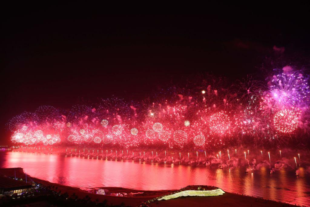 Revelion 2021. Cum este sărbătorit Anul Nou pe glob