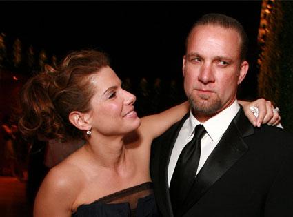 Oscar cu ghinion pentru Sandra Bullock! A inselat-o sotul!