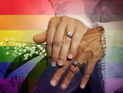 Homosexuali si travestiti