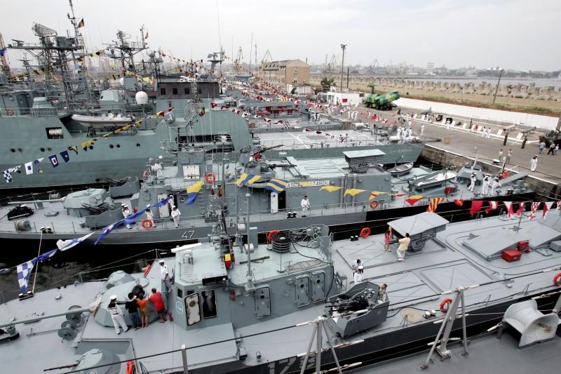 O nava japoneza va ajunge in Constanta. Produsele verificate de radiatii