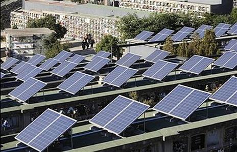 Energia verde ne salveaza de facturile record la intretinere! Afla cum!
