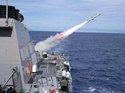 Romania si Polonia sustin crearea unui scut antiracheta NATO