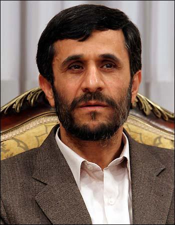 Presedintele Iranului vrea o productie de uraniu imbogatit cu puritate 20%
