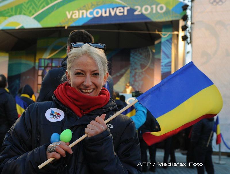 La J.O. de la Vancouver avem cea mai mare delegatie din ultimii 30 de ani