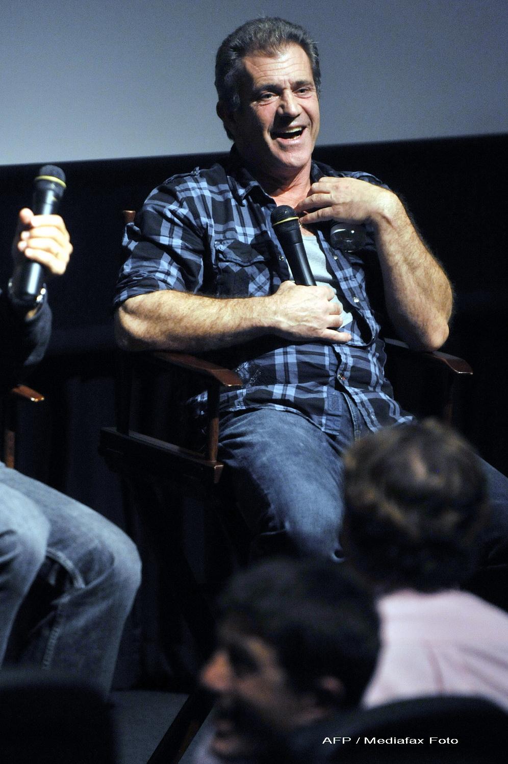 Mel Gibson a primit 3 ani de inchisoare cu suspendare