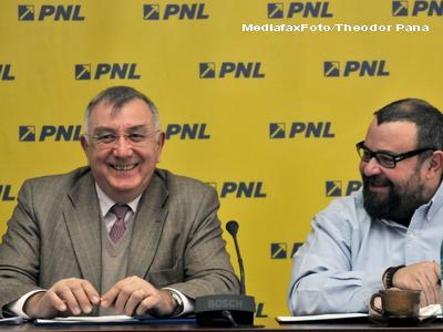 Primaria generala este sperietoarea aliantei PNL-PC, la viitoarele alegeri