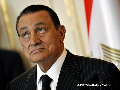 Hosni Mubarak il egaleaza pe Carlos Slim la avere: 70 de miliarde de dolari