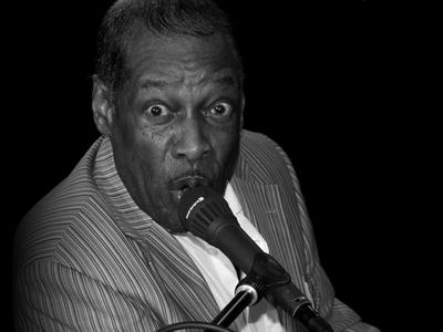Concert de blues autentic la Bucuresti: Little Willie Littlefield