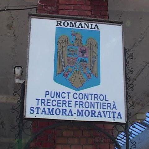 Doi vamesi de la Moravita, ce erau cercetati in libertate, au fost arestati