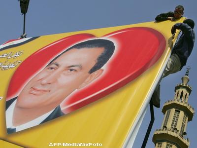 Se ridica perdeaua: jafuri, lacomie, abuzuri. Ce ascundea regimul Mubarak