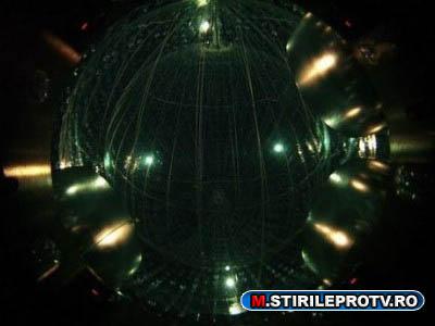 Cercetatorii, socati. Miezul Pamantului este un reactor nuclear gigantic?