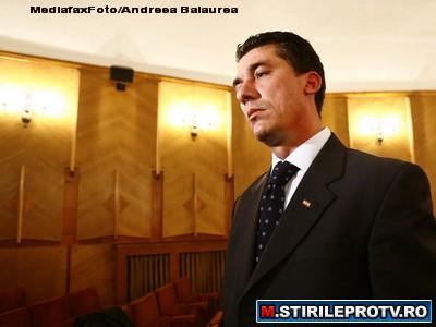 Marica: Ungureanu a avut o intelegere cu Basescu. Reactia presedintelui