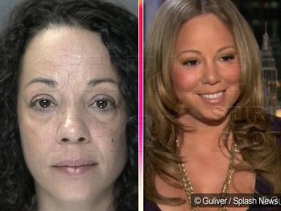 Sora lui Mariah Carey, infectata cu HIV, prostituata in New York