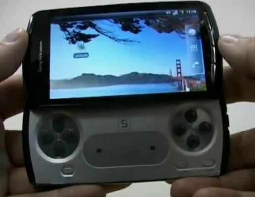 Xperia Play, primul telefon in colaborare cu PlayStation. Afla-i pretul