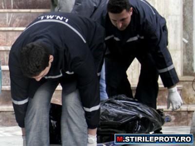 Student in ultimul an la Scoala de subofiteri, gasit mort pe strada. VIDEO