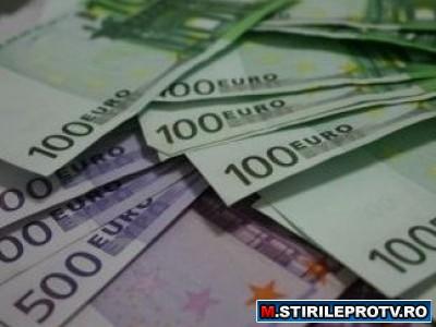 Cresc ratele la creditele in euro. Banca Centrala Europeana a majorat dobanda de politica monetara