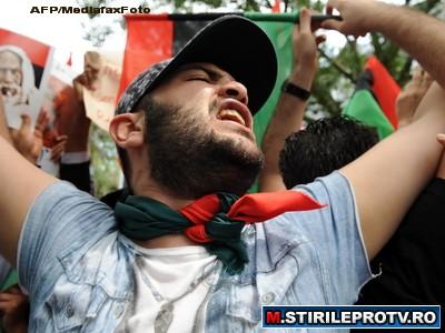 Personalul ambasadei Romaniei de la Tripoli va fi repatriat vineri