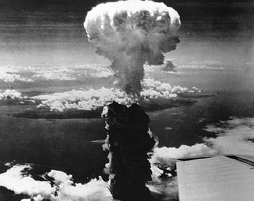 Ce ar putea opri incalzirea globala? Un razboi nuclear