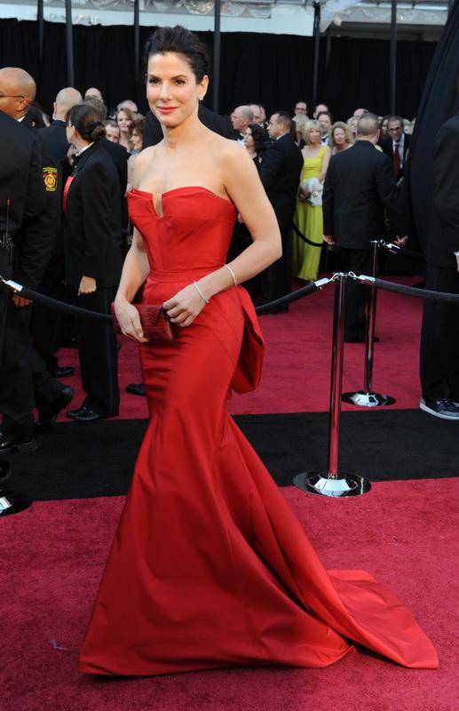 Sandra Bullock si Justin Timberlake, marii castigatori la gala People's Choice Awards 2014