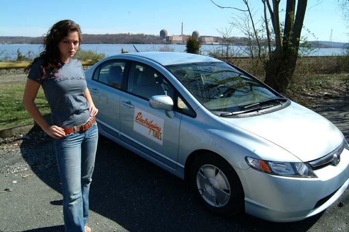 A primit 10.000 de dolari despagubire pentru ca masina consuma mai mult decat promitea producatorul