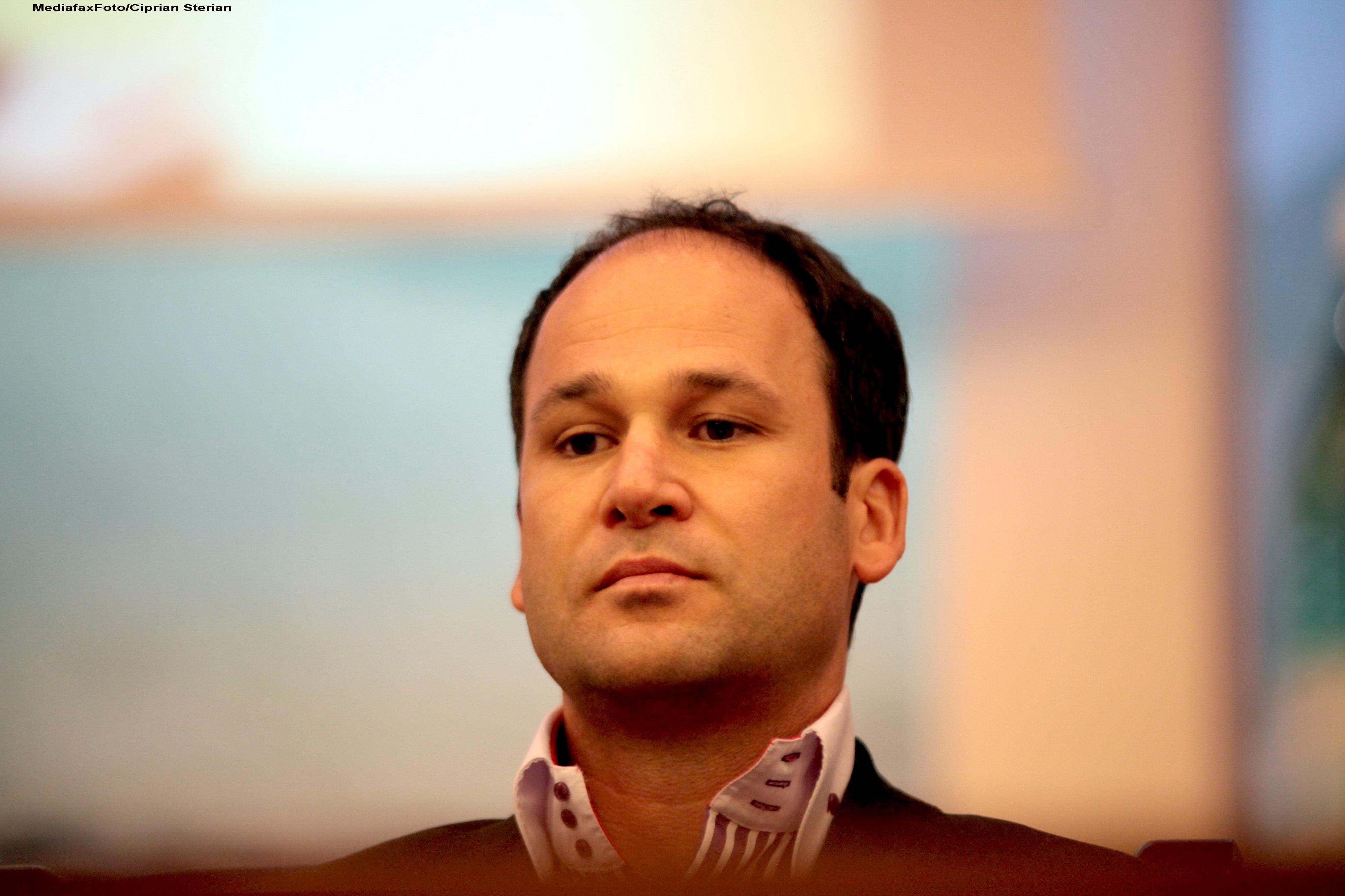 Robert Negoita: Conducerea PSD Sector 3 dizolvata, voi coordona filiala