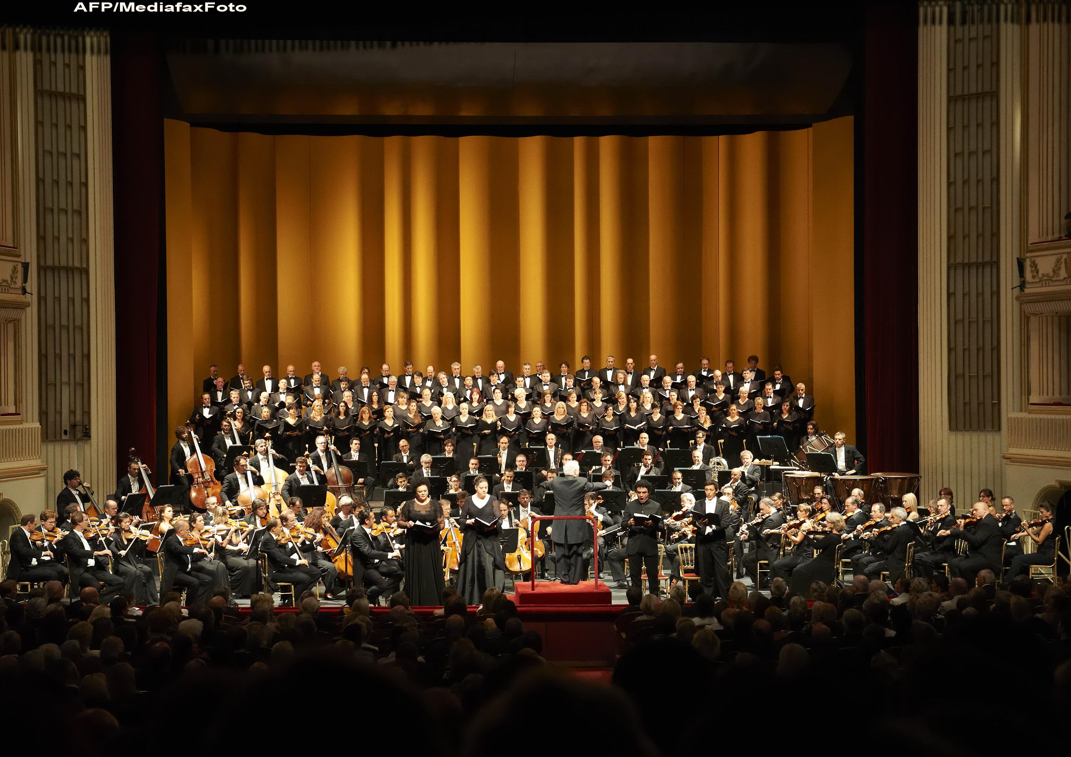 AUDIO. Ludwig van Beethoven a compus din nou, la 200 de ani de la moartea sa. Experiment cu ADN