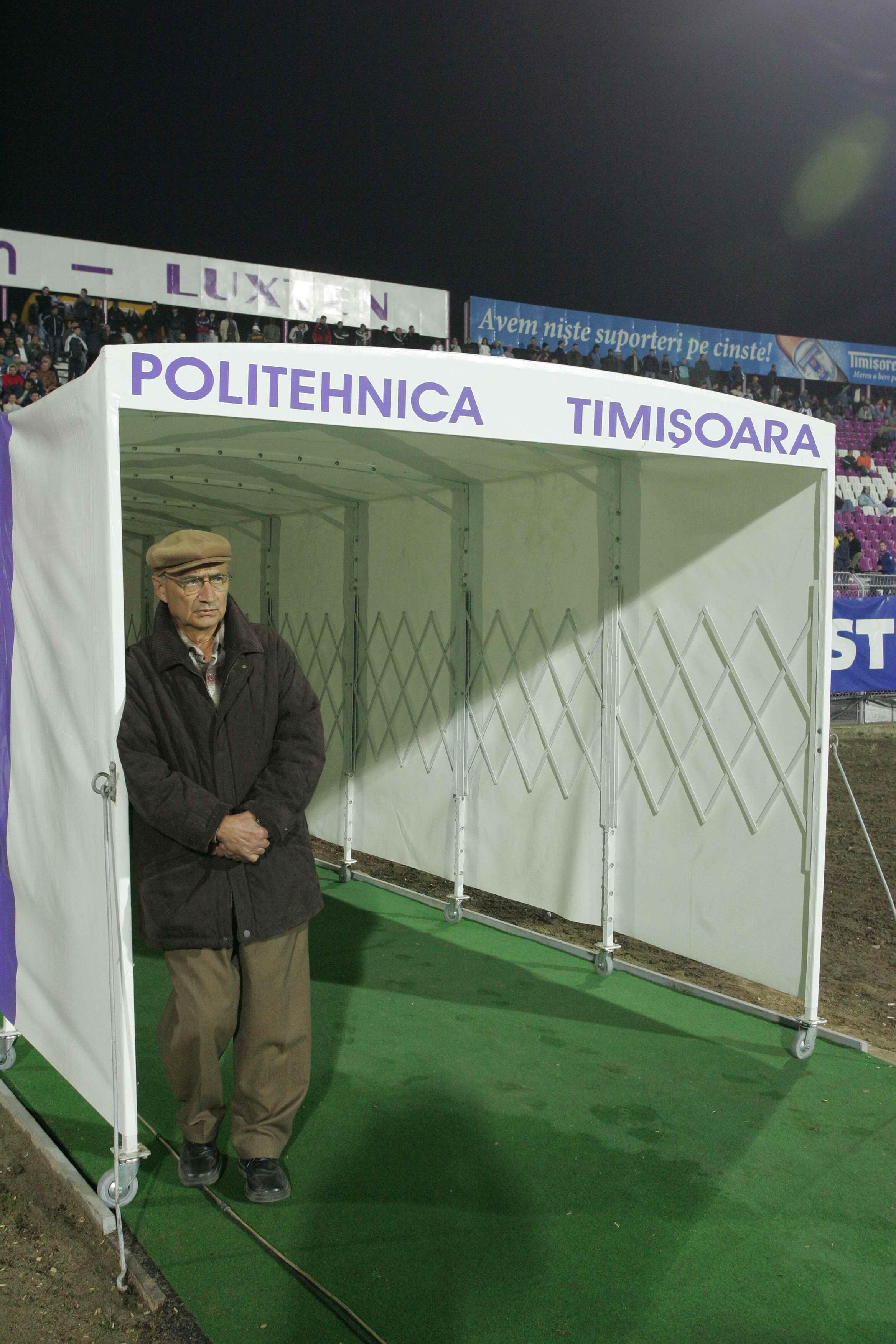 """Jackie Ionescu deplange starea clubului sau de suflet: """"Poli e ca o valiza intr-o gara"""""""