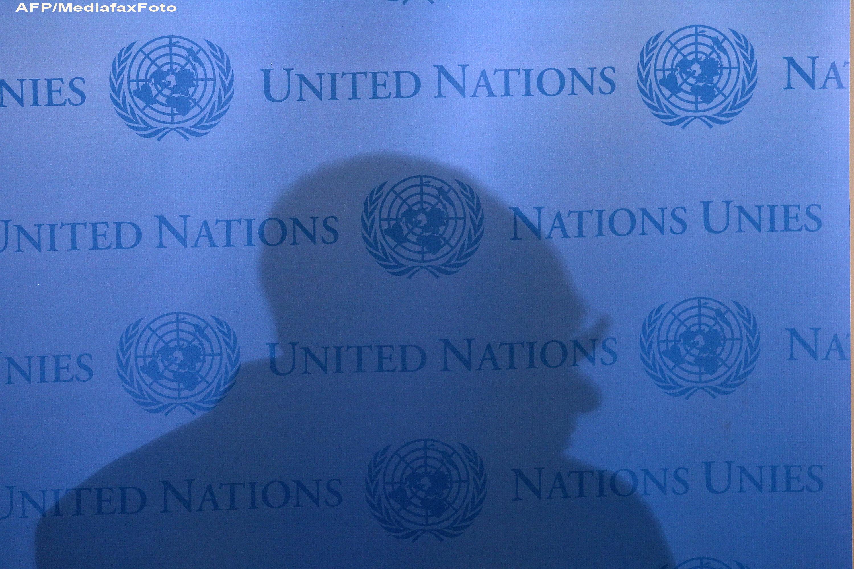 Adunarea generala a ONU a reusit sa adopte o rezolutie care condamna represiunile din Siria