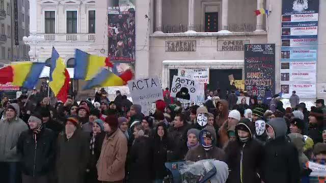Acordul ACTA a primit o lovitura din partea Curtii Europene de Justitie. Ce au decis judecatorii