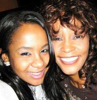 Fiica lui Whitney Houston se afla in stadiu terminal:
