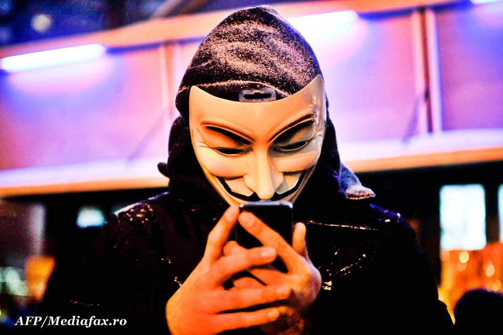 Incercare esuata de protest anti-ACTA. Niciun manifestant nu a fost prezent in Piata Operei