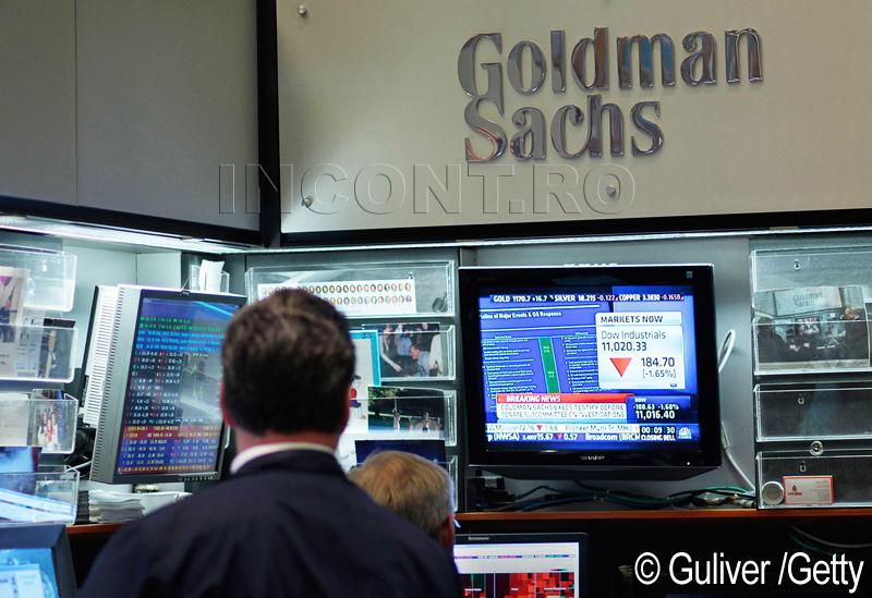 Un director executiv al Goldman Sachs si-a dat demisia in New York Times printr-un editorial agresiv