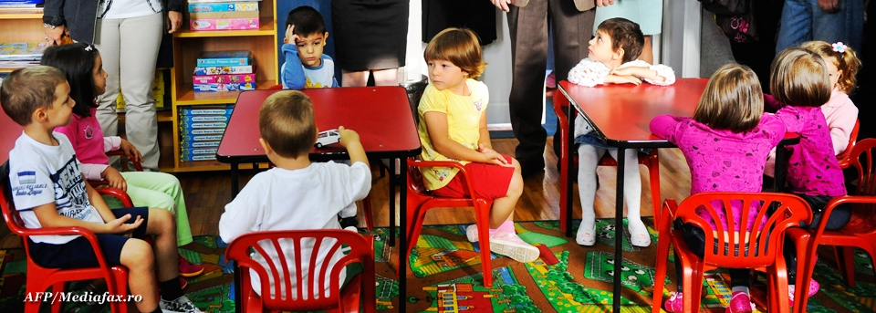 Alerta la Suceava: epidemie de meningita virala. 17 scoli si gradinite au fost inchise