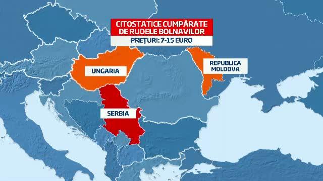 Criza de citostatice pare fara rezolvare in Romania. Jumatate din medicamente sunt pentru copii