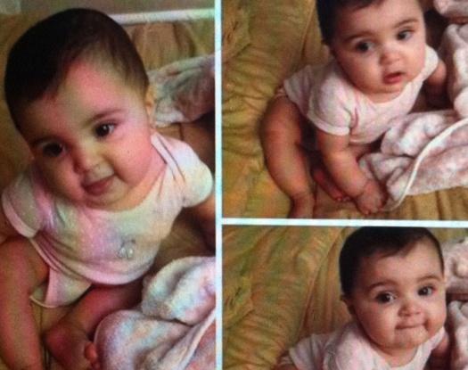 Un copil de 8 luni a pus un hot de masini pe fuga. Cum l-a facut sa isi abandoneze masina furata