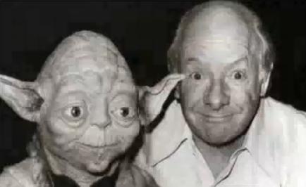Stuart Freeborn, cel care l-a adus la viata pe Maestrul Yoda din seria Star Wars, a murit