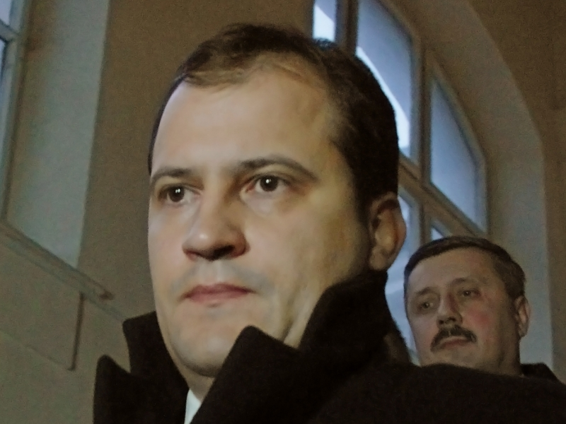 Agresorul parintilor lui Serban Huidu, condamnat la sase ani si patru luni de inchisoare