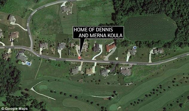 O eroare a Google Maps ar fi condus un asasin platit la adresa gresita. Doi oameni au fost ucisi