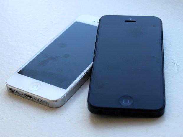 Fotografiile scapate pe internet cu noul iPhone 5S. Cum va arata viitorul model
