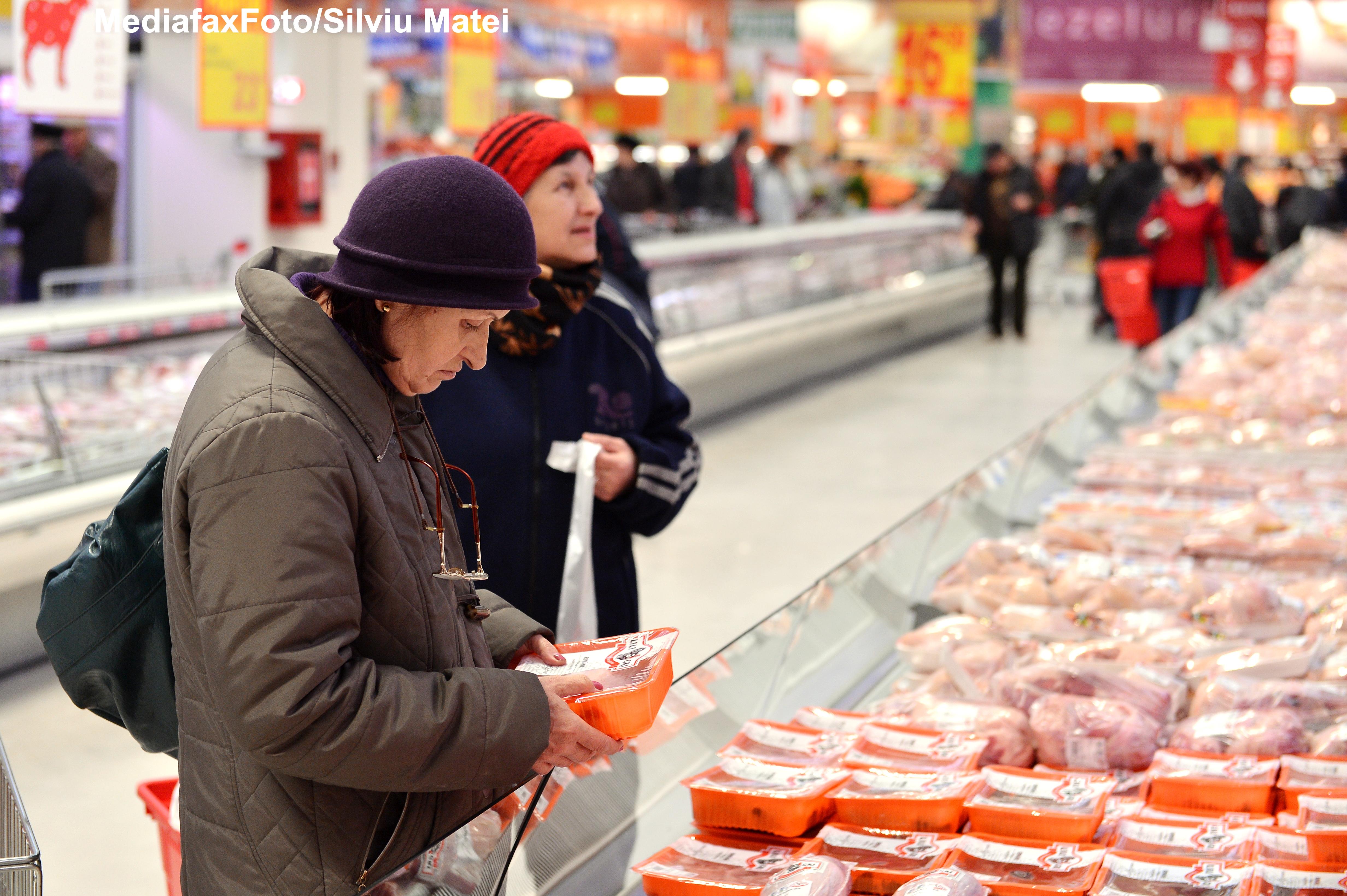 Carne de curcan cu reziduuri de antibiotic, trimisa in Germania de la o ferma din Romania