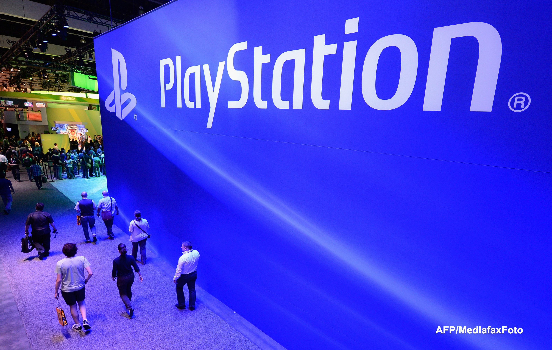 Sony a lansat PlayStation 4. Jurnalistii nu au putut vedea produsul, se stiu doar specificatiile