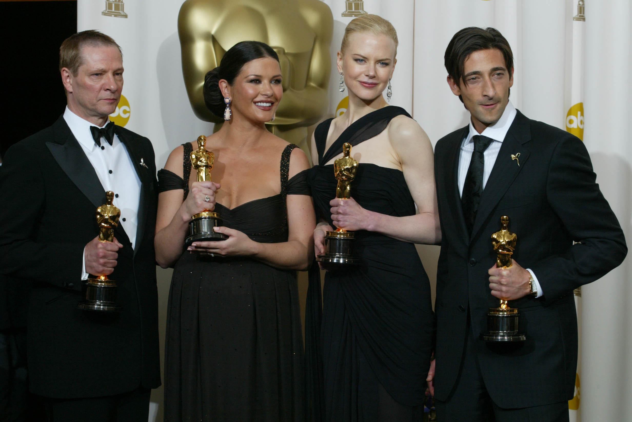 CASTIGATORI OSCAR 2013. Cupluri de actori care au castigat in trecut premiul Oscar