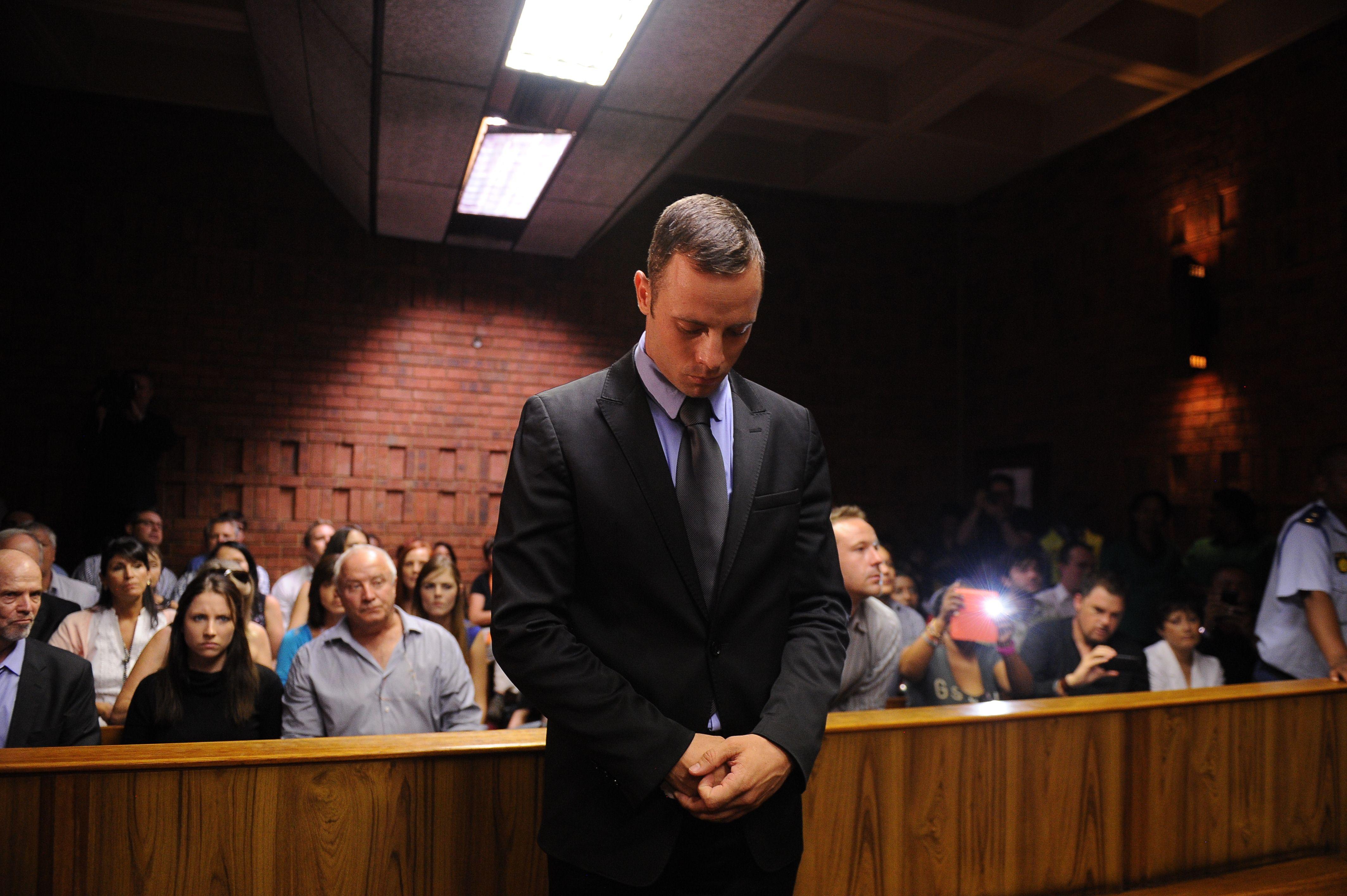 Detalii cutremuratoare din procesul lui Oscar Pistorius: