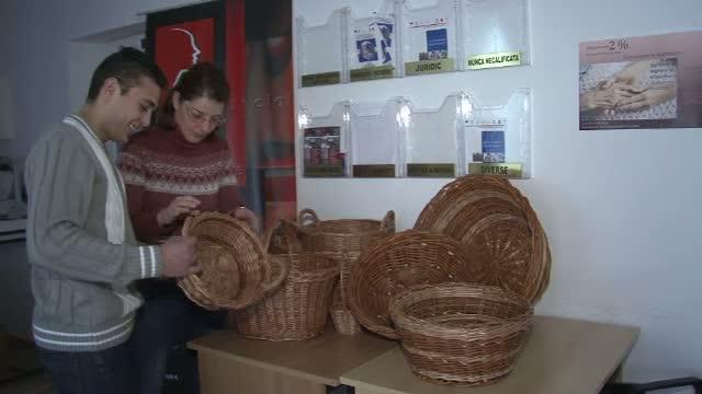 Povestea familiilor de rromi din Tamas care incearca sa scape de saracie prin munca